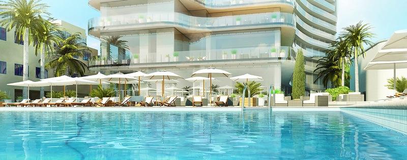 News Blog New Hotel Hyatt Regency Sochi Will Be Opened In