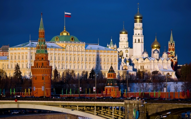 IHG opens eight new hotels in Russia and CIS region