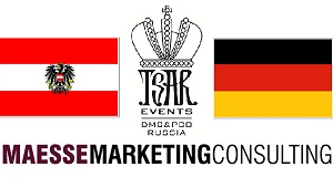 TSAR EVENTS' NEW PARTNER - MAESSE MARKETING CONSULTING