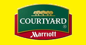 New Marriott Courtyard Hotel was opened in Irkutsk