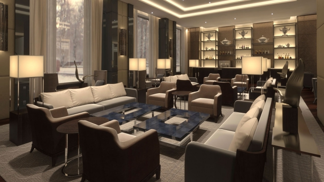 HYATT REGENCY MOSCOW PETROVSKY PARK started to accept reservations starting from 1st of January 2018
