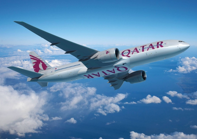 Qatar Airways is launching third daily flight to Moscow