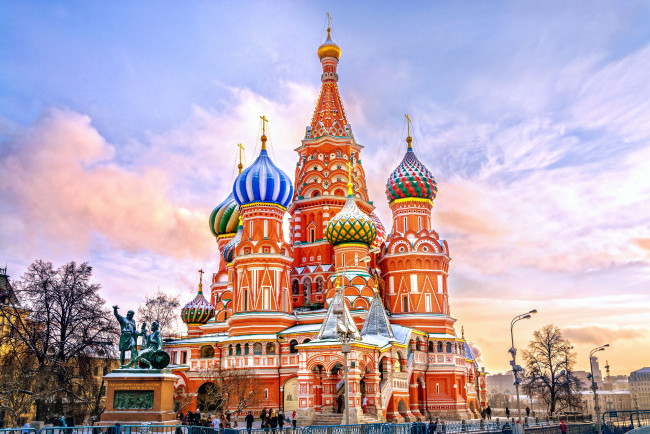 E-visa to enter the whole territory of Russia will be available for citizens of 53 countries starting from 01st of January 2021 and it will be valid for 16 days and cost USD 50