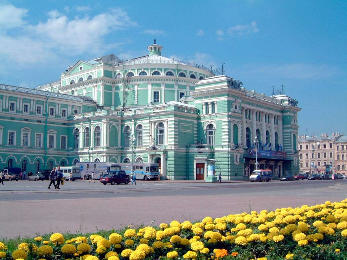 St. Petersburg theatres expect to start new season in September