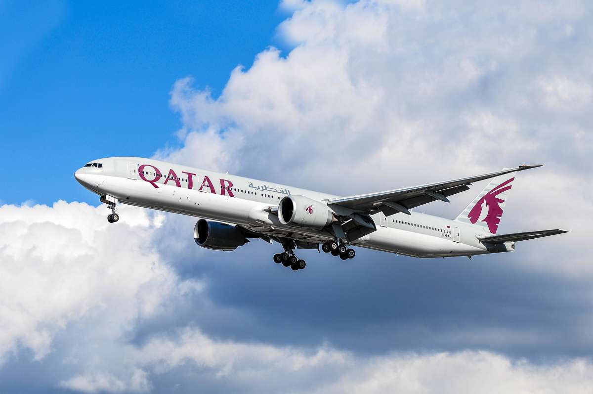 Qatar Airways to return to Moscow next month