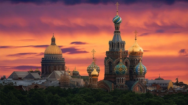 Russia appointed Convention & Culture Partner for ITB Berlin