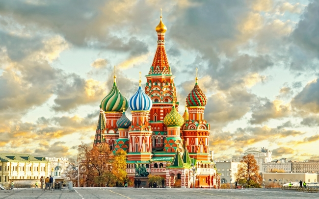 New air lines launched between Moscow and India's Mumbai