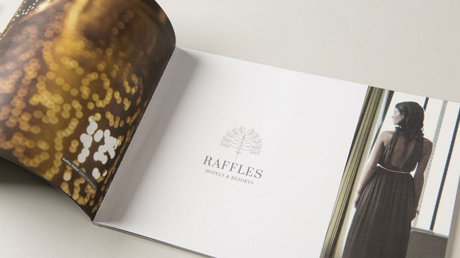 Raffles Hotels & Resorts is opening new hotel in Moscow, Russia