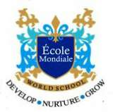 Ecole Mondiale World School