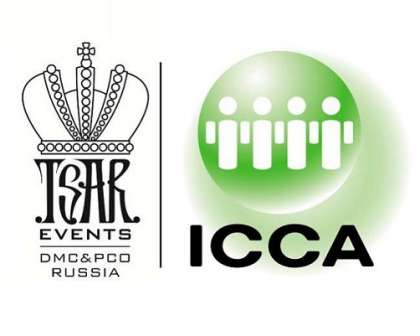 TSAR EVENTS DMC & PCO HAS BECOME MEMBER OF ICCA (INTERNATIONAL CONGRESS AND CONVENTION ASSOCIATION)