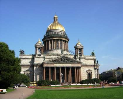 OFFICIAL TOURIST PORTAL VISIT-PETERSBURG.RU PRESENTED NEW PROMOTIONAL VIDEO OF ST. PETERSBURG