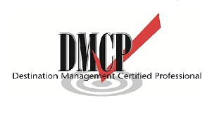 First Destination Management Certified Professional in Russia
