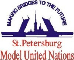 16TH ST. PETERSBURG INTERNATIONAL MODEL UNITED NATIONS