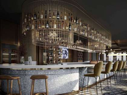 New hotel Mövenpick Moscow Taganskaya will be opened in September this year