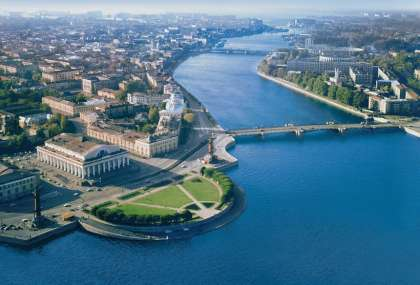 St. Petersburg won the right to host the International Congress of Cognitive Psychotherapy in 2023