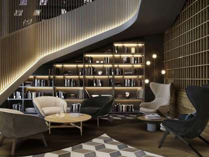 MOVENPICK HOTELS&RESORTS OPENED THE FIRST MOVENPICK 5* HOTEL IN RUSSIA