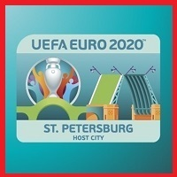 St. Petersburg proudly prepares for UEFA EURO 2020