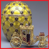 Faberge museum started to organize rivers tours devoted to St. Petersburg of Carl Feberge´s epoch