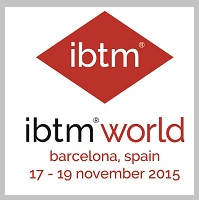 Meet TSAR EVENTS DMC & PCO during IBTM World in Barcelona, Spain in November