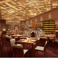 BELMOND GRAND HOTEL EUROPE ST. PETERSBURG OPENED NEW RESTAURANT - AZIA
