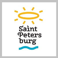 SAINT PETERSBURG TOURISM ADMINISTRATION ANNOUNCES SERIES OF LOGOS FOR PROJECTS IN ST. PETERSBURG