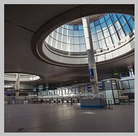 RENOVATED OLD BUILDING OF PULKOVO 1 WILL START OPERATING 04TH OF FEBUARY