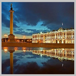 STATE HERMITAGE MUSEUM IS GOING TO OPEN NEW BRANCH IN EKATERINBURG IN 2016