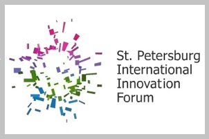 INTERNATIONAL INNOVATION FORUM 2014 WILL BE HELD IN LENEXPO IN ST. PETERBSURG, RUSSIA IN OCTOBER