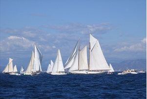 ST. PETERSBURG CLASSIC YACHT WEEK WILL TAKE PLACE IN AQUATORIA OF NEVA RIVER  19 - 24 AUGUST 2014